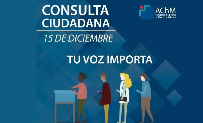 Exitosa y masiva consulta ciudadana en mayoría de municipios del país.