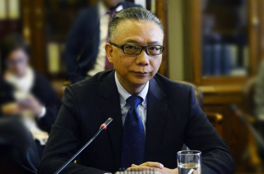 Xu Bu reitera desconocer donación china de ventiladores mecánicos