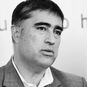 Mario Desbordes, diputado y presidente de RN