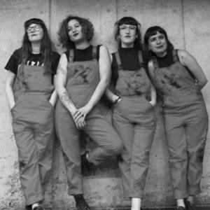 Colectivo Feminista Las Tesis