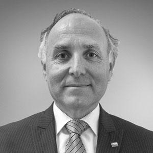 Teodoro Ribera, ministro de relaciones exteriores