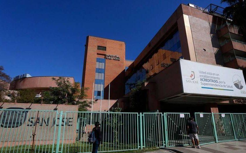 Denuncian muerte de paciente en Hospital San José por falta de ventiladores mecánicos