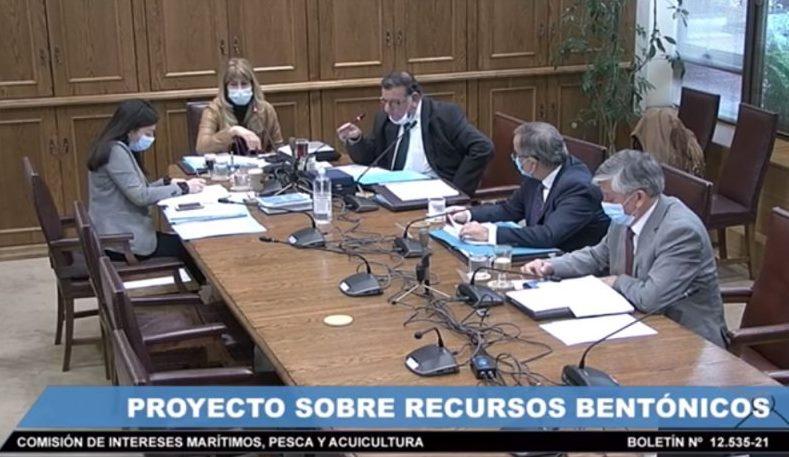 Revelan riesgosa conducta de contagiado senador Quinteros con sus colegas antes de saberse con Covid-19