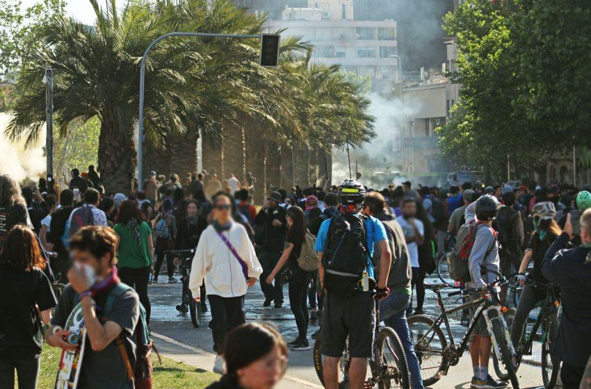 """Cepal advierte sobre """"enojo social"""" mucho mayor al de octubre pasado después de la pandemia"""