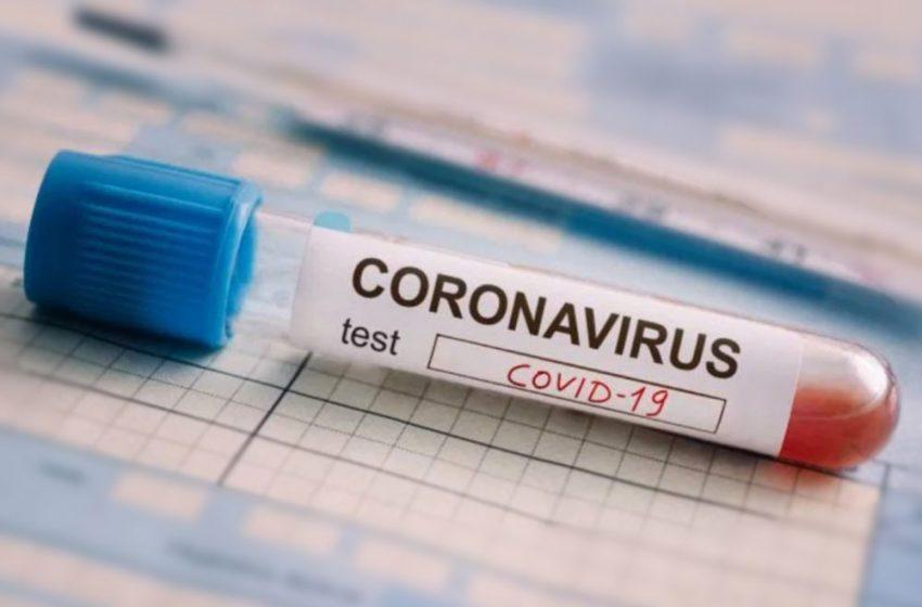 Triste nuevo récord: 54 nuevos fallecidos por coronavirus en las últimas 24 horas