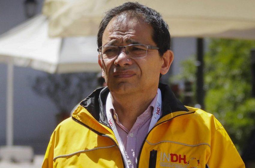 """Sergio Micco y los Derechos Humanos: """"No hay derechos sin deberes"""""""