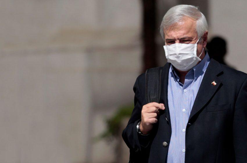 Estaba en la cuerda floja: Mañalich no resistió última investigación de Ciper Chile