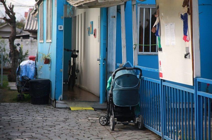 Descubren jardín infantil clandestino de empresa Fruna que operaba con falso permiso de funcionamiento