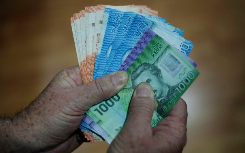 Próximo jueves 30 comenzará proceso de retiro del 10% de los fondos previsionales