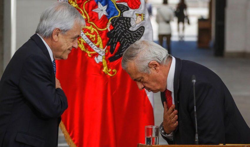 Piñera y Mañalich enfrentan nueva querella por muertes asociadas al Covid-19