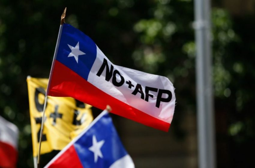 Julio 2020: No era imposible; el modelo y las AFP sí se tocan