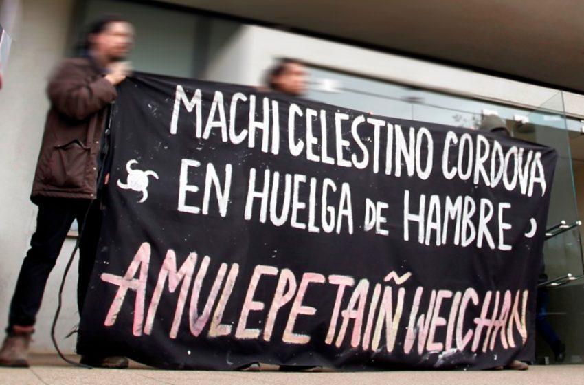 Celestino Córdova envía contrapropuesta y deja en manos del gobierno inicio de huelga seca
