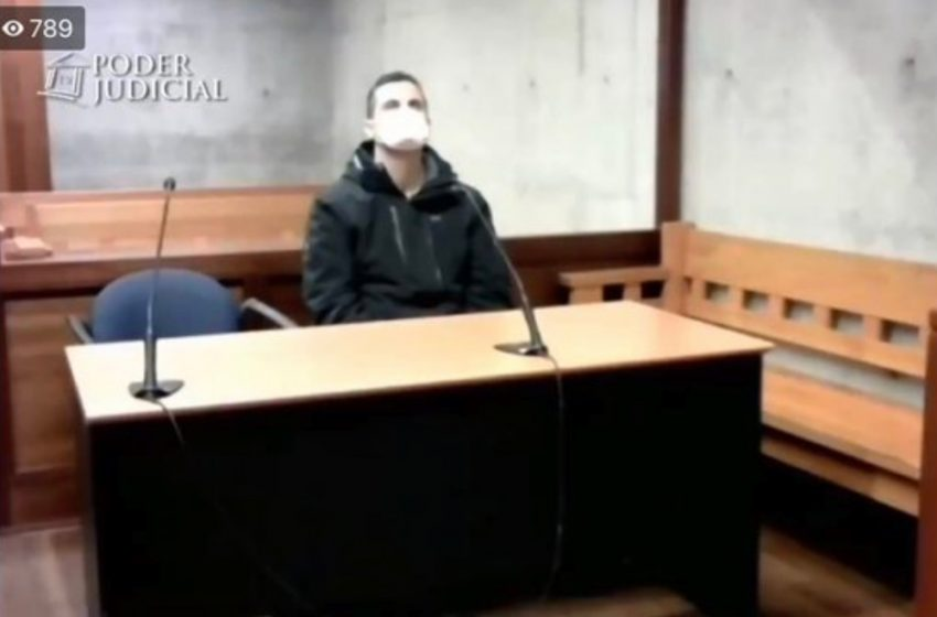 Prisión preventiva para excarabinero sindicado como autor de los disparos que dejaron ciego a Gustavo Gatica