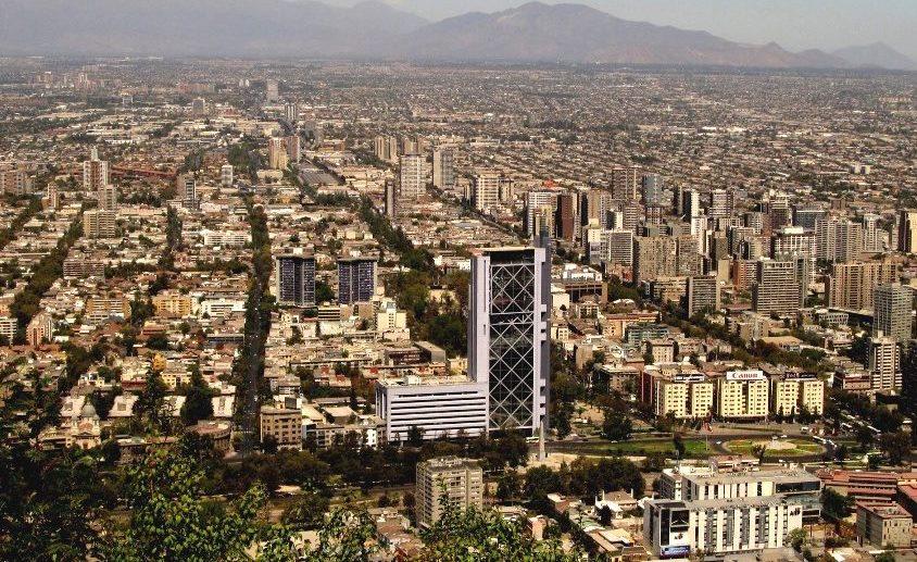 Encuesta Ipsos-Espacio Público: 78% de los chilenos está dispuesto a votar en el plebiscito