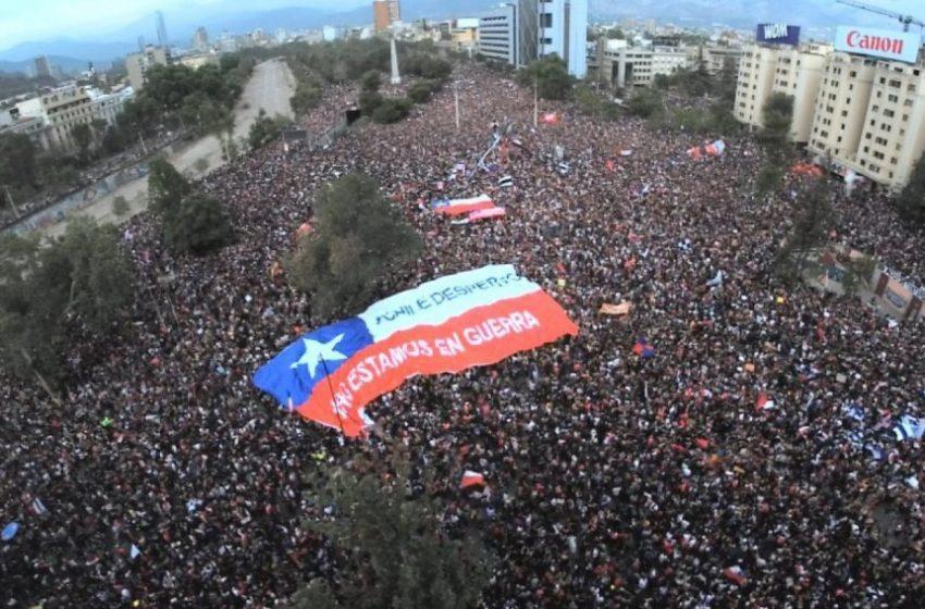 En pleno Estallido Social la inversión extranjera directa en Chile creció un 53%