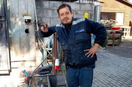 Detallan la brutal golpiza de carabineros que le costó la vida a Alex Nuñez en octubre pasado