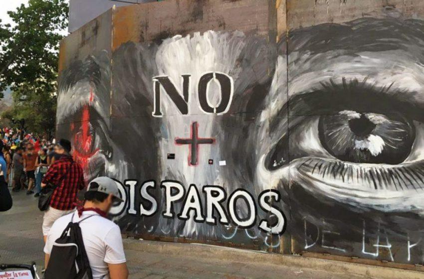 Víctimas oculares de La Araucanía denuncian abandono del Minsal y nulo avance judicial