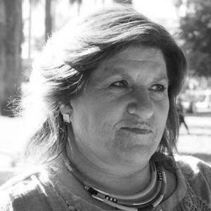 Gloria Naveillan