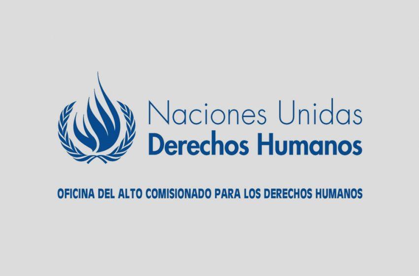 Oficina de Derechos Humanos de la ONU pide rendición de cuentas por actuación policial en Chile