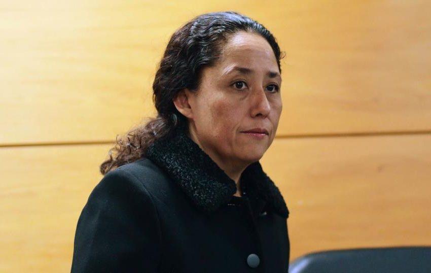 Amenazas a la fiscal Chong: Hagamos memoria - Estallido Social en Chile