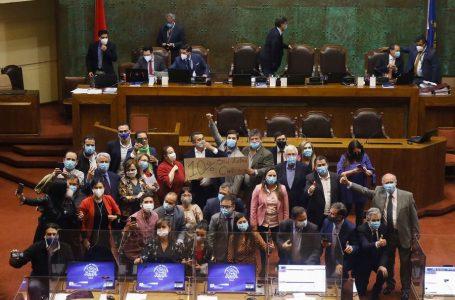 Abrumadora mayoría de la Cámara de Diputados aprobó segundo retiro del 10% de las AFP
