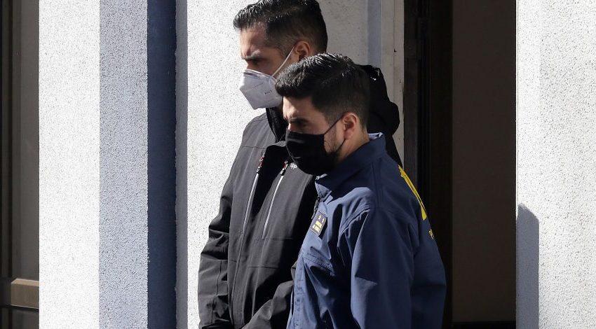 Excarabinero imputado por agresión a Gustavo Gatica fue formalizado por tres delitos contra otro manifestante