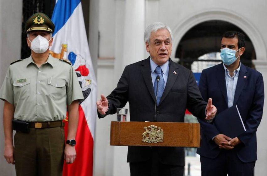 No lo pudieron sostener más: gobierno confirma salida de general Rozas tras baleo a menores en Talcahuano