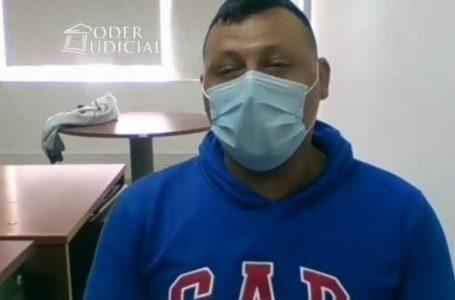 Prisión preventiva contra carabinero imputado por disparar a menores en centro del Sename en Talcahuano