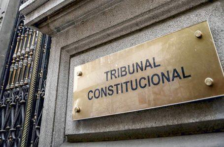 TC declaró inconstitucional proyecto de segundo retiro del 10% presentado por diputados de oposición