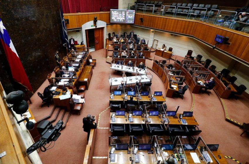 Retiro 10%: senadores oficialistas se alinean con el gobierno y hacen peligrar proyecto de los diputados