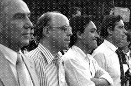 Chao Jaime Guzmán
