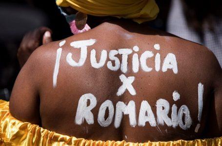 Dictan prisión preventiva para capitán del Ejército por muerte de Romario Veloz durante el estallido social