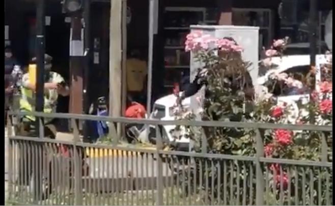 Noticias 5-11 de febrero: el asesinato del malabarista que reavivó la indignación con Carabineros