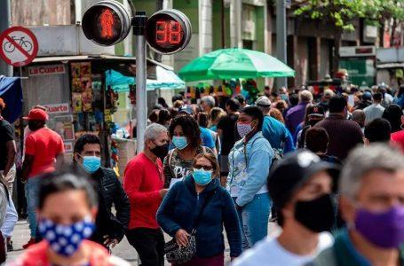 Noticias 19-25 de marzo: Pese a la vacunación masiva, Chile está al borde del colapso sanitario
