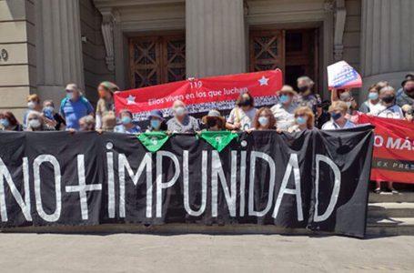 Noticias 12-18 de marzo: Avanza el confinamiento y se afianza impunidad por violaciones a los DD.HH.