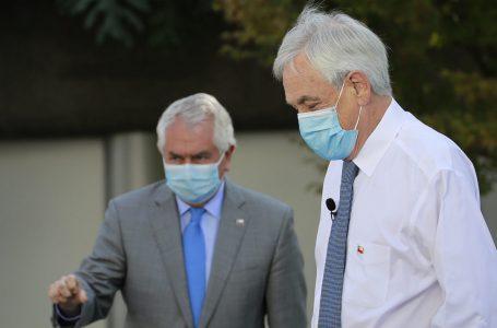 Noticias 26-31 de marzo: gobierno se muestra reacio a tomar medidas efectivas para frenar la pandemia