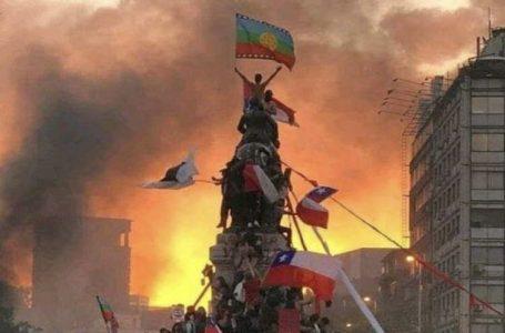 ¡Chile cambió! Se inicia un nuevo ciclo político con inédito proceso constituyente